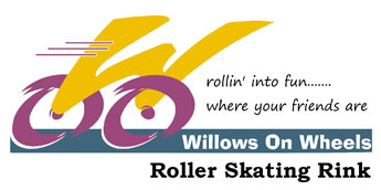 Willows on Wheels Roller Skating Rink