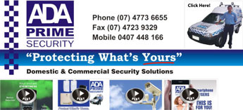 Ada Security